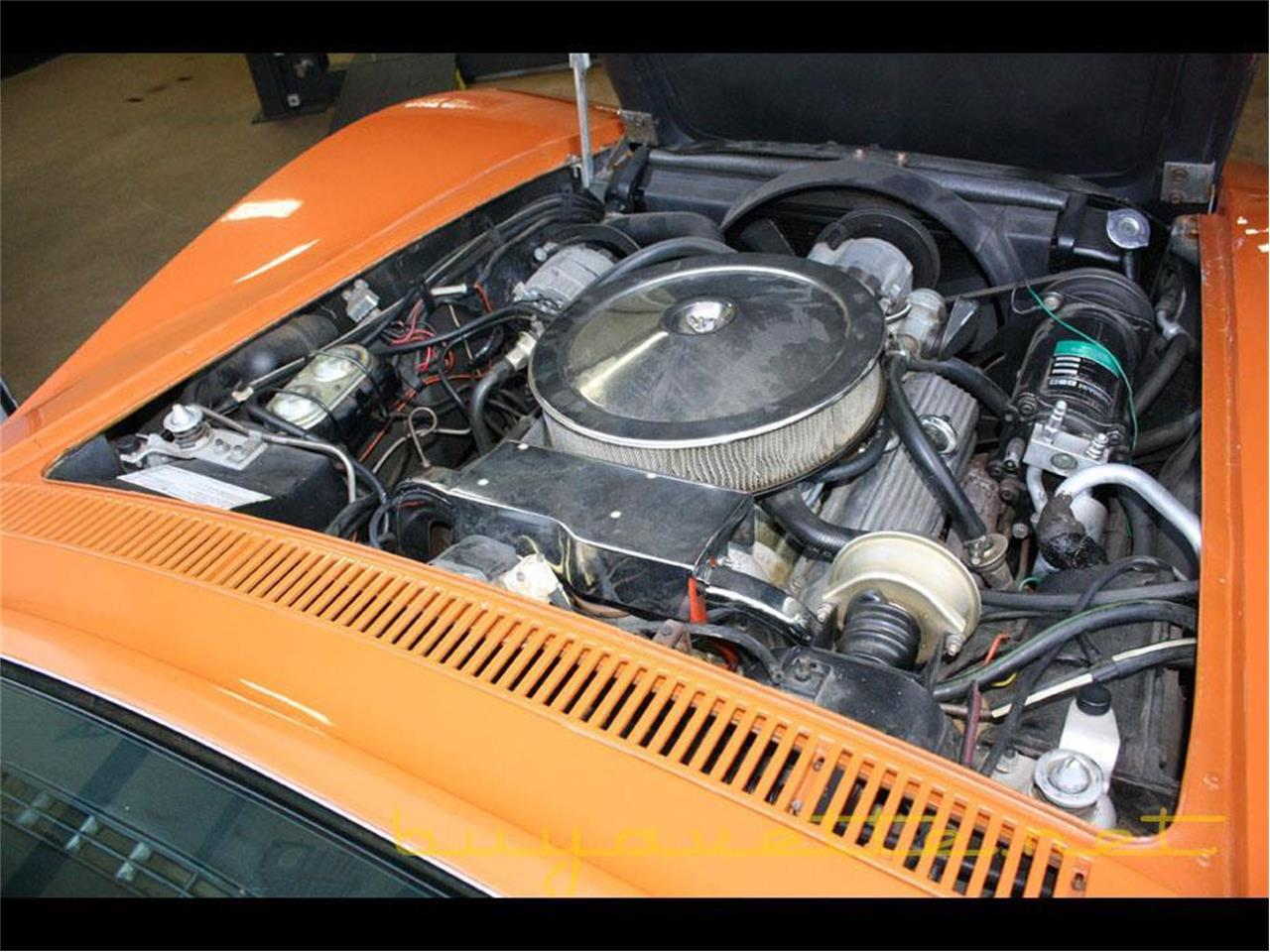 Large Picture of Classic 1972 Corvette Offered by Buyavette - OMDP