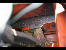 Picture of Classic 1972 Chevrolet Corvette - $47,999.00 Offered by Buyavette - OMDP