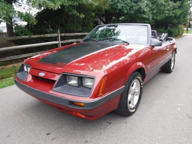 Picture of 1986 Ford Mustang GT located in Milford Ohio - $12,950.00 - OMDX