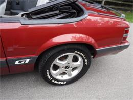 Picture of '86 Mustang GT - OMDX