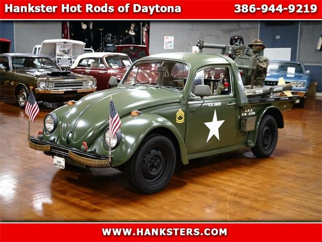Picture of Classic '69 Beetle - $12,900.00 Offered by  - OGB0