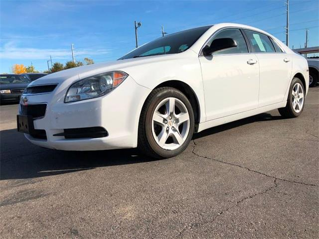 Picture of '11 Malibu - OMEE