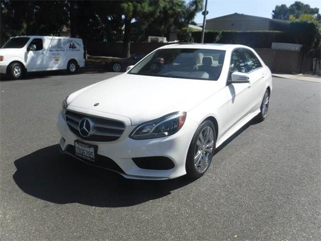 Picture of 2014 Mercedes-Benz E-Class - $22,995.00 - OMEJ