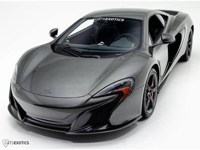 Picture of 2015 McLaren 650S - $159,000.00 - OMER