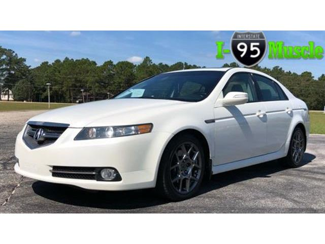Picture of 2007 TL located in North Carolina - $8,495.00 Offered by  - OMF0