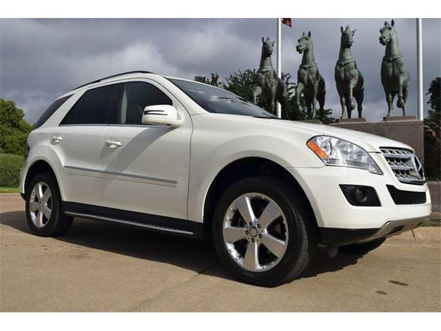 Picture of '11 Mercedes-Benz M Class Offered by  - OMF8