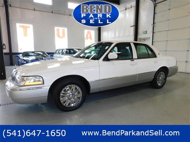 Picture of 2005 Grand Marquis - $5,995.00 Offered by  - OMFY