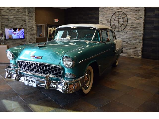Picture of '55 Bel Air - OMG4