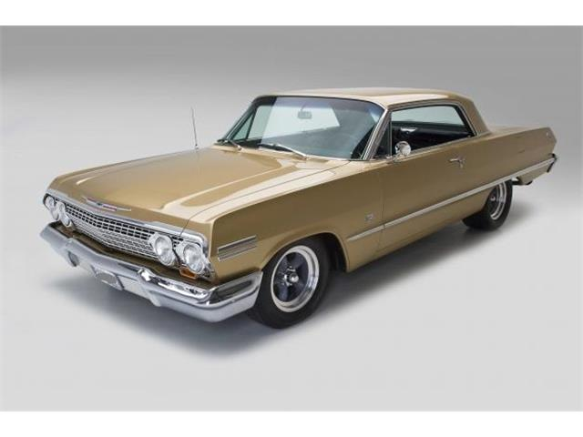 Picture of '63 Impala - OMGB