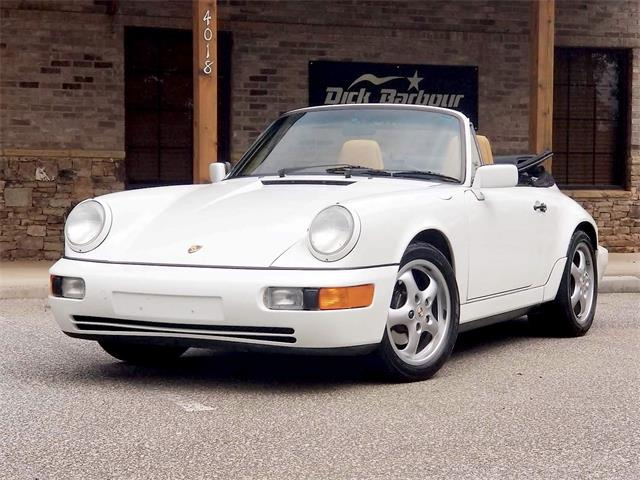 Picture of '91 911 Carrera - OMGD