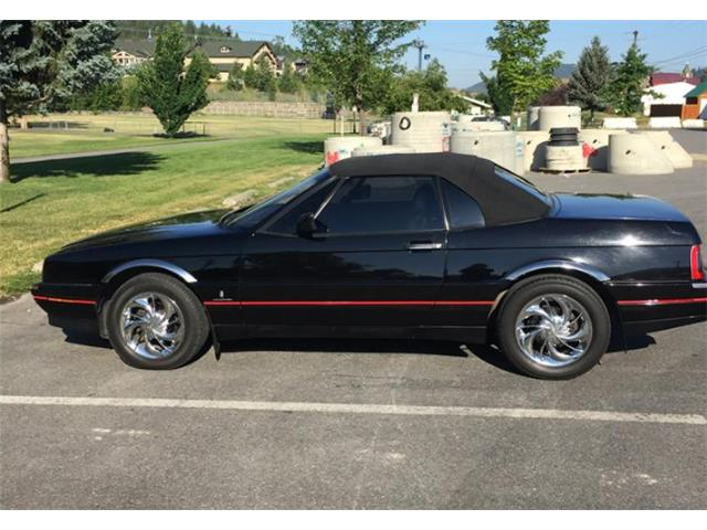 Picture of 1991 Allante - $8,900.00 Offered by a Private Seller - OMGH