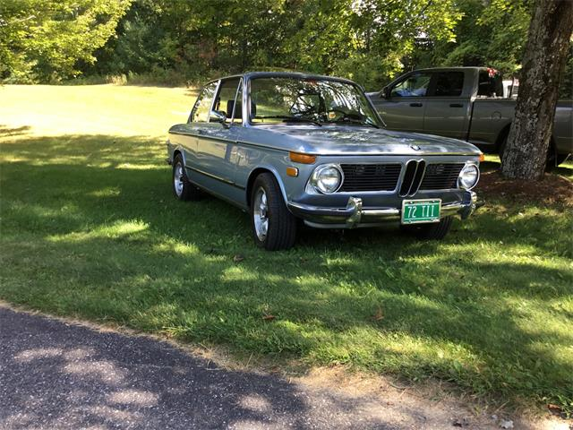 Picture of '72 2002TII - OMGO