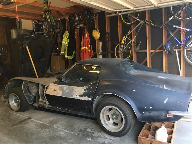 Picture of '69 Corvette - OMGP