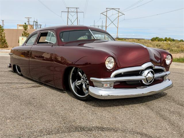 Picture of '50 Custom - OMGY