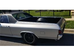 Picture of '72 El Camino - OMH4
