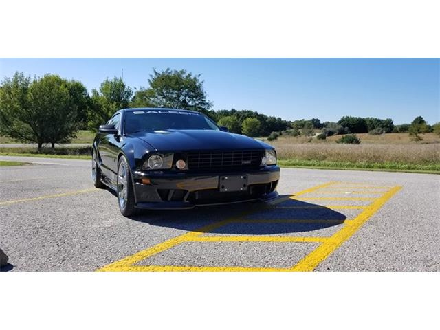Picture of 2005 Ford Mustang (Saleen) located in Omaha Nebraska - $29,000.00 Offered by a Private Seller - OMH5
