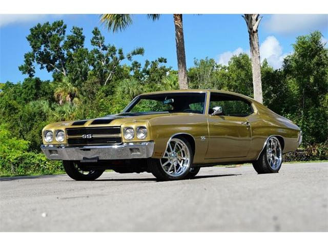 Picture of '70 Chevelle - OGBC
