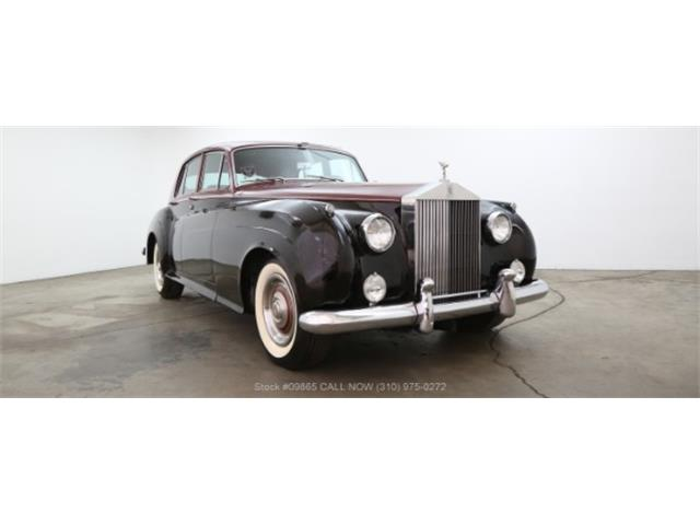 Picture of '60 Silver Cloud - OMHC