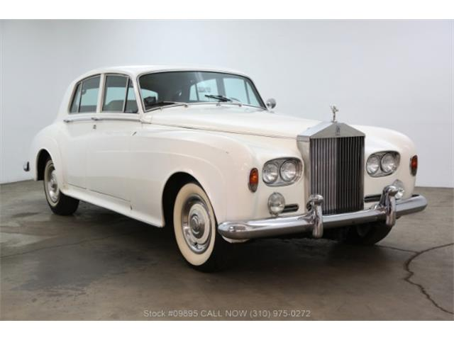 Picture of '64 Silver Cloud - OMHD