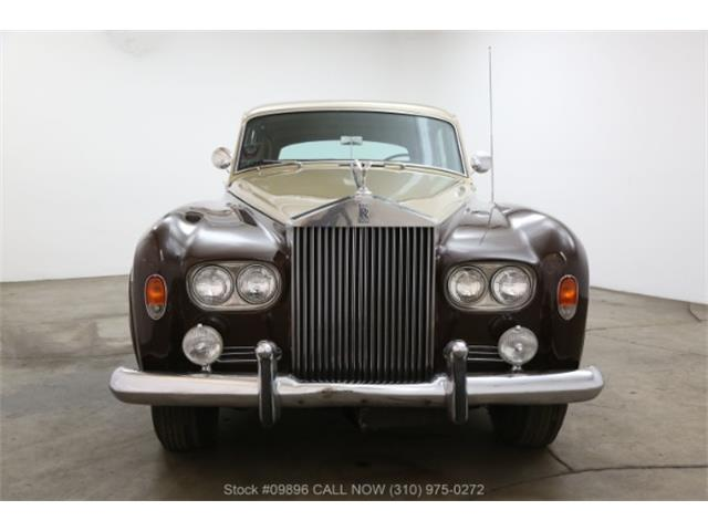 Picture of '65 Silver Cloud - OMHE