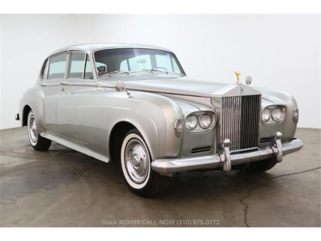 Picture of '64 Silver Cloud - OMHF