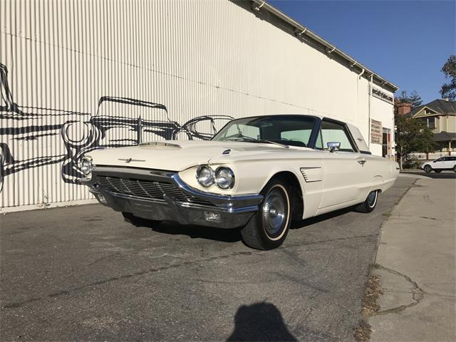 Picture of '65 Thunderbird - OMHJ