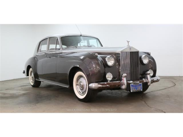 Picture of Classic '62 Silver Cloud Offered by  - OMHM