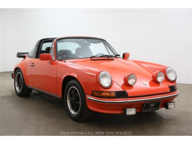 Picture of '73 911E - OMHQ