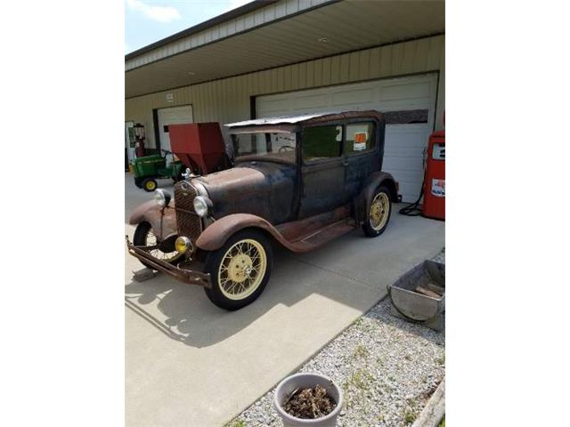 Picture of '29 Model A - OMI4
