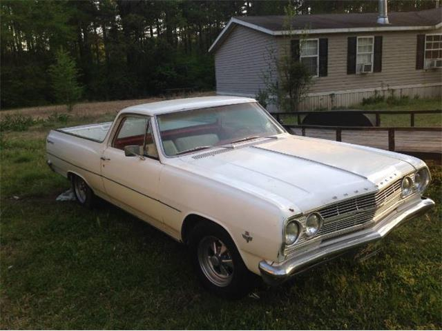 Picture of '64 El Camino - OMIB