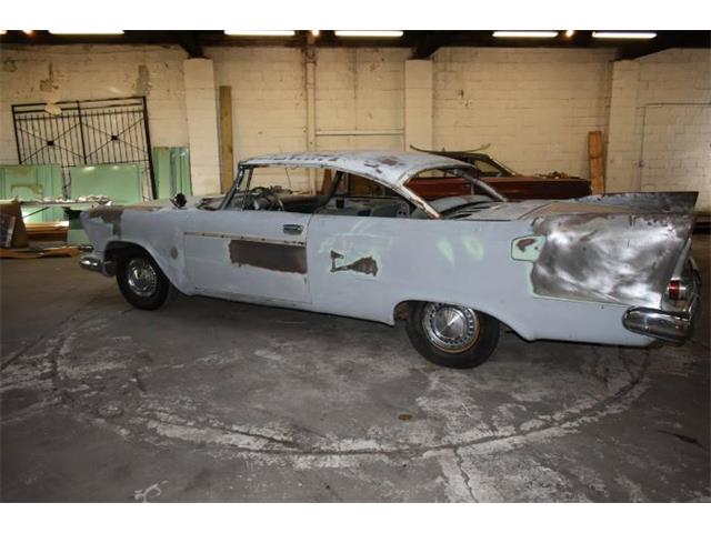 Picture of Classic 1958 Sedan - $17,795.00 Offered by  - OMIK