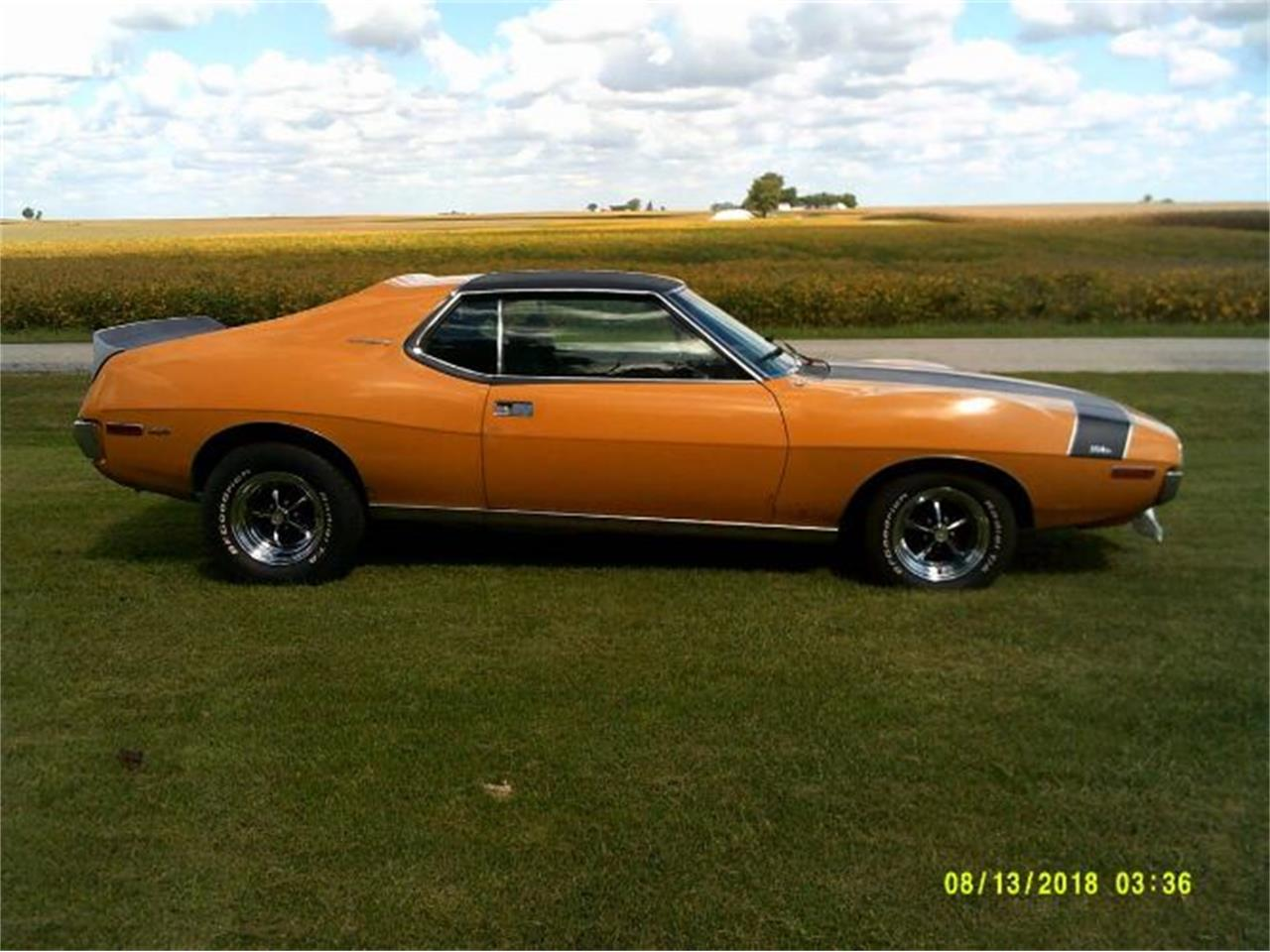 Large Picture of '71 Javelin - OMIN