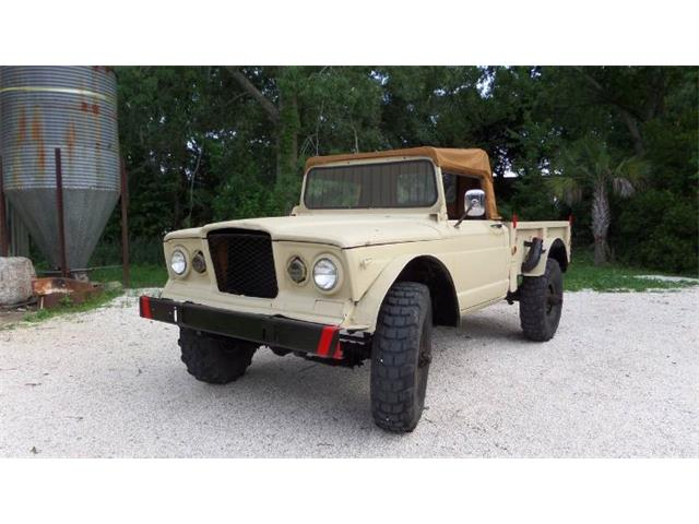 Picture of '67 CJ - OMIR