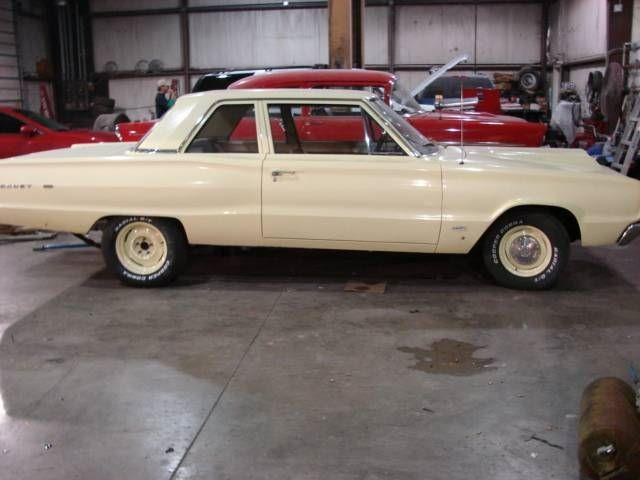 Picture of '67 Coronet located in Cadillac Michigan Offered by  - OMIS