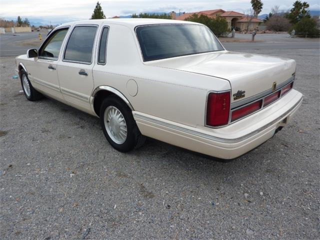Picture of 1997 Town Car located in Nevada - OMIX