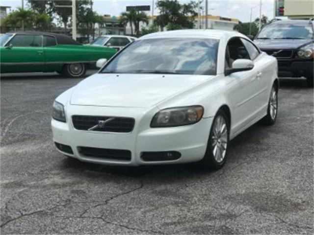 Picture of '08 C70 located in Miami Florida Offered by  - OMJ5