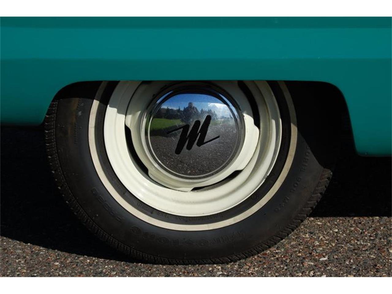 Large Picture of '56 Metropolitan - OMJB