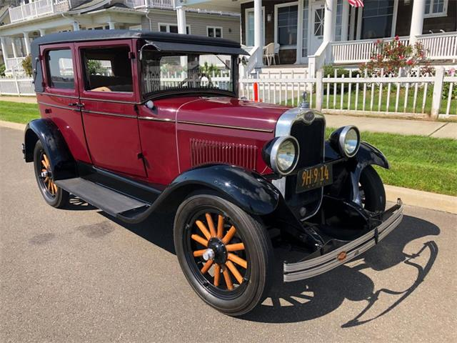 Picture of Classic '28 Deluxe - $19,000.00 - OMJE