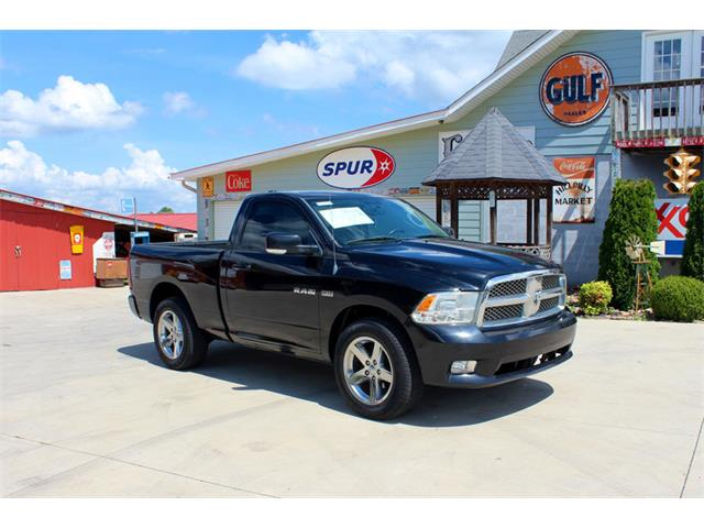 Picture of '10 Ram 1500 located in Lenoir City Tennessee - $10,900.00 - OGBL
