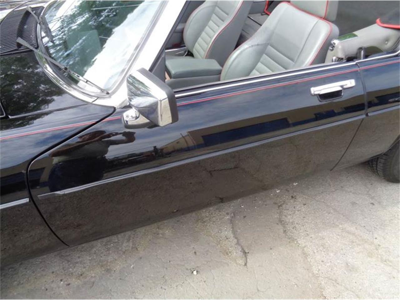 1989 Jaguar Xj For Sale Classiccars Com Cc 1148979