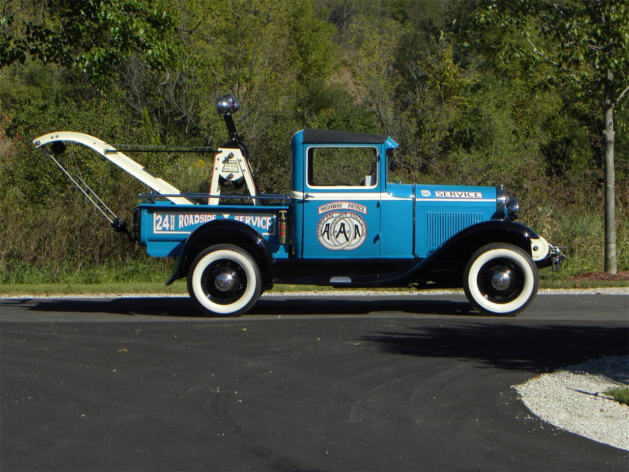Large Picture of '30 Model A - OMK7