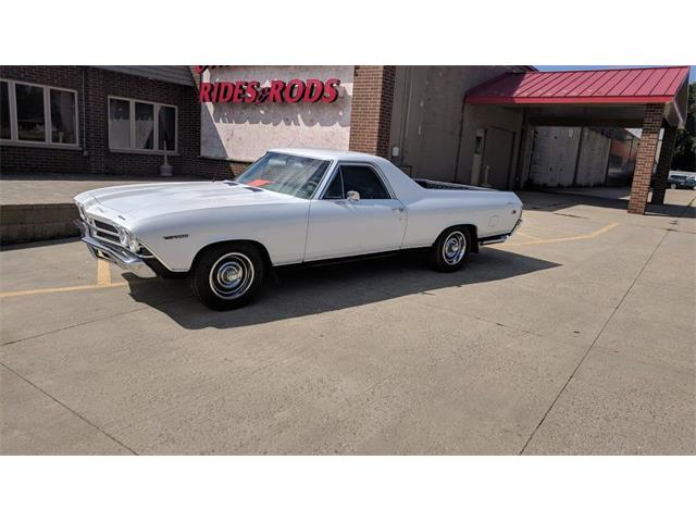 Picture of '69 El Camino - OGBN