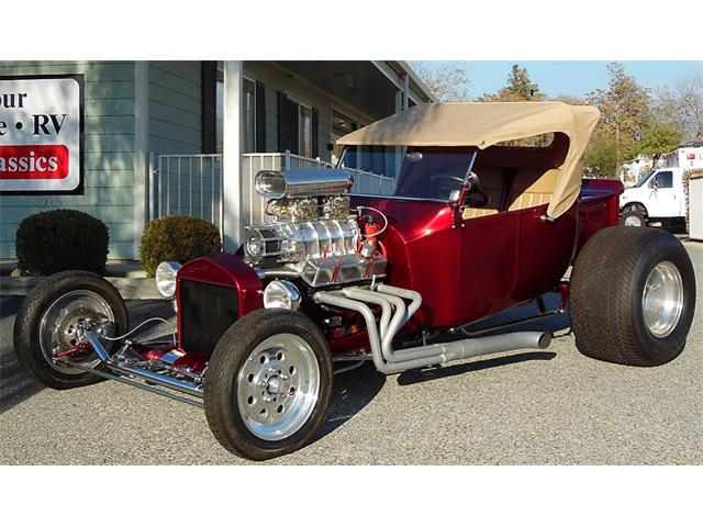1923 Ford T Bucket for Sale on ClassicCars.com