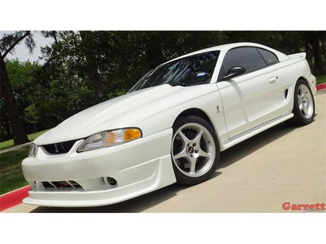 Picture of '96 Mustang SVT Cobra - OMKH