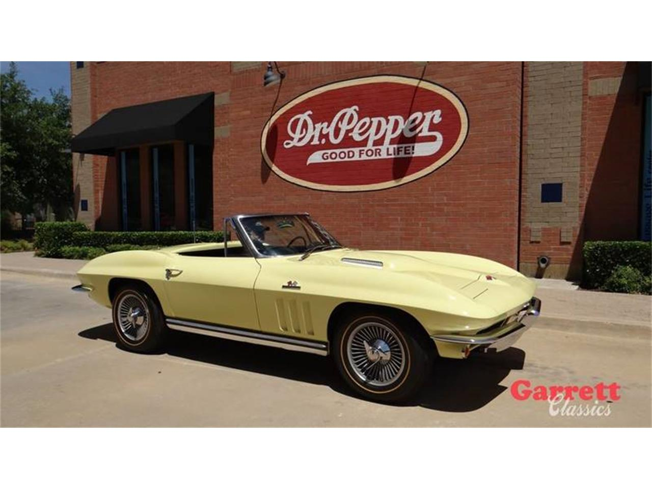 Large Picture of 1965 Chevrolet Corvette - $95,000.00 - OMKM
