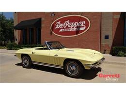 Picture of '65 Corvette Offered by Garrett Classics - OMKM