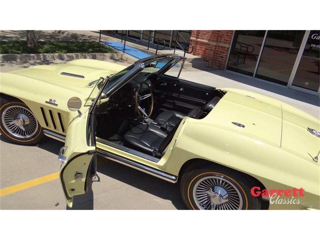 Large Picture of Classic '65 Corvette - $95,000.00 Offered by Garrett Classics - OMKM