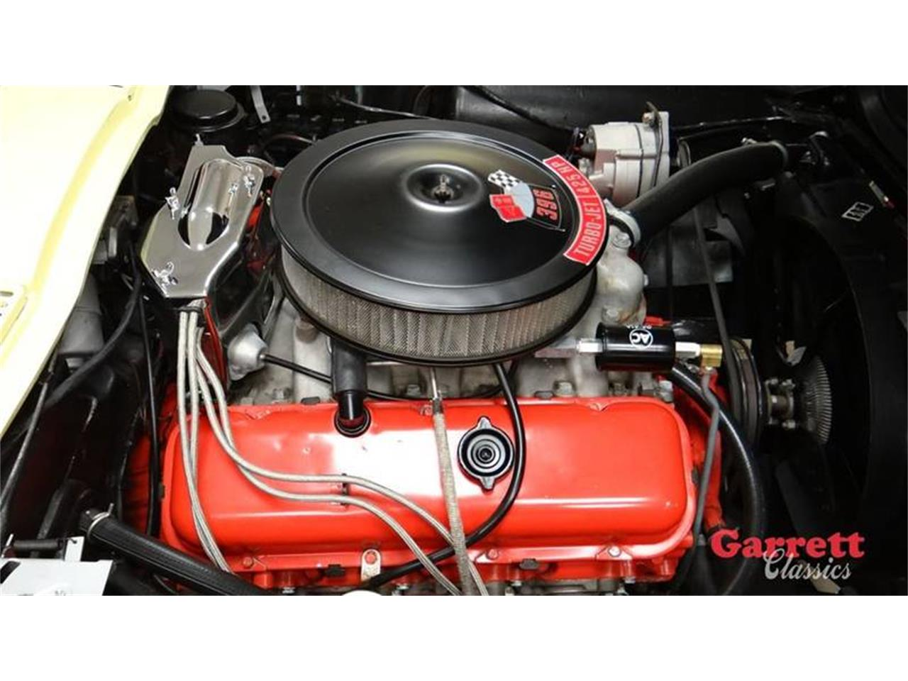 Large Picture of '65 Corvette Offered by Garrett Classics - OMKM