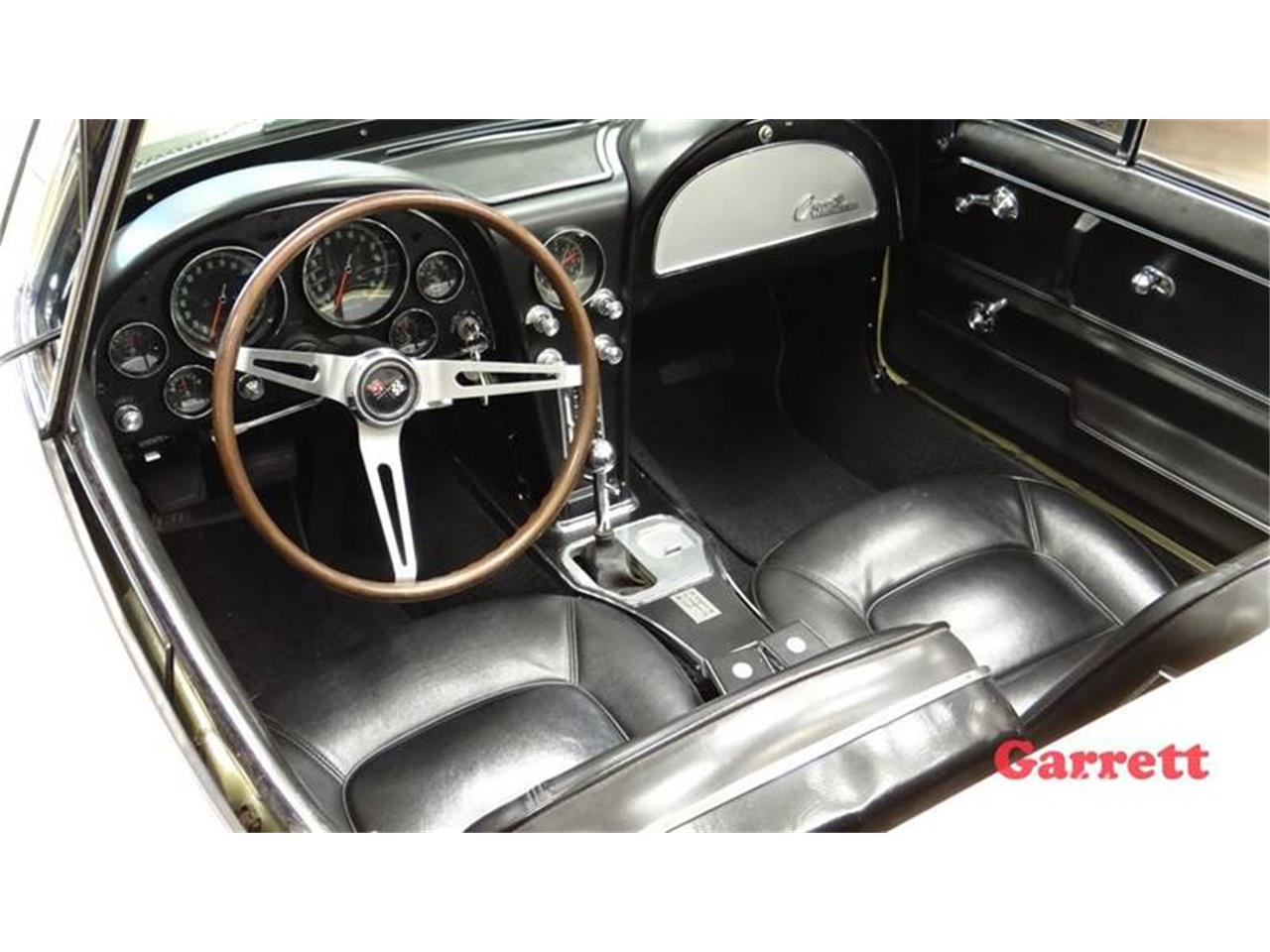 Large Picture of Classic '65 Corvette Offered by Garrett Classics - OMKM
