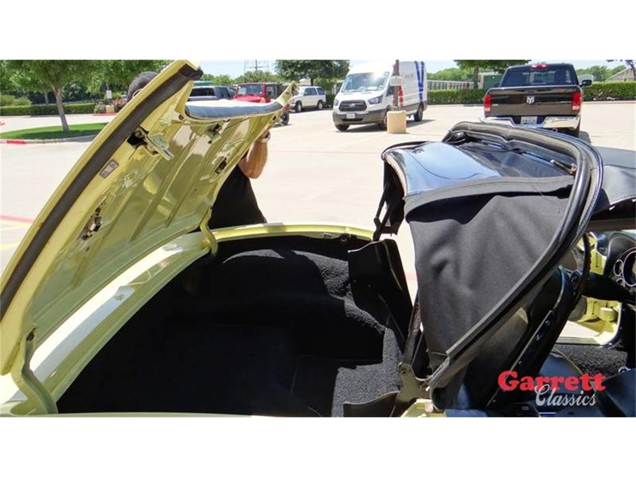 Large Picture of Classic 1965 Corvette Offered by Garrett Classics - OMKM
